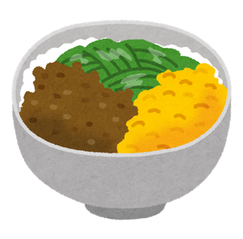 food_sansyokudon