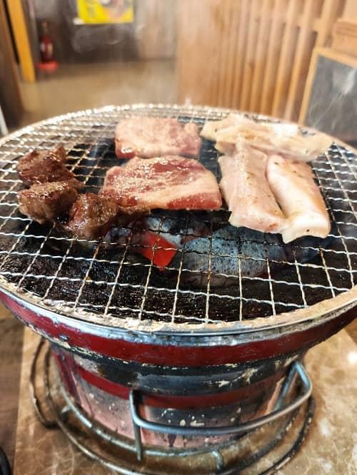 【食べ放題】焼肉食べに来たぞwww