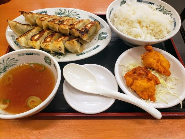 【納得ランキング?】好きな中華料理屋、日高屋まさかの5位