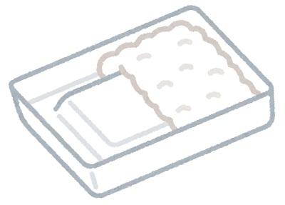 【ハリボテ卵サンド】セブンイレブンの説明、納得できる?【底上げ弁当】