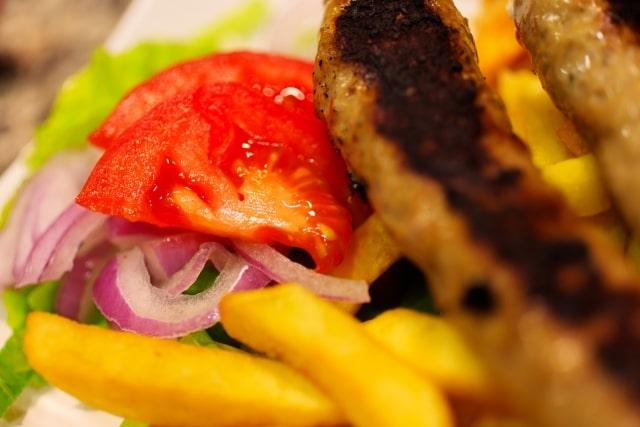 【朗報】ギリシャのサンドイッチが超美味しそうwww