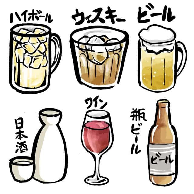 【皆でかんぱーい】鮒寿司つまみに一人酒