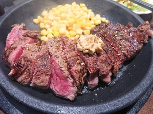 【リニューアル】いきなりステーキ、本日からいきなり値上げしてしまう