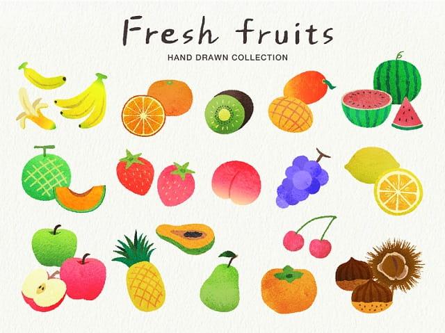 【嘘】日本人が見たことも食べたこともないフルーツをご覧ください