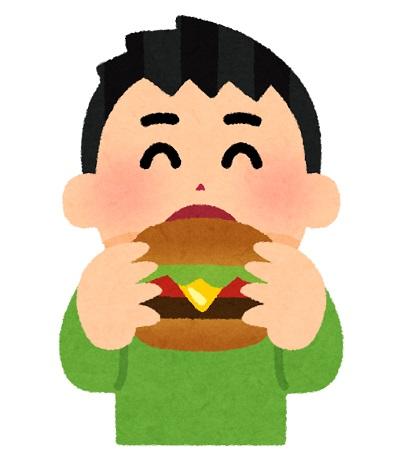 【凶暴】秋葉原に最近オープンしたハンバーガー屋がこちらwww