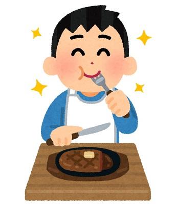 【朗報】いきなりステーキ、220gで770円のコスパ最強ステーキを解禁wwwww