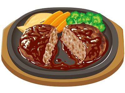 【朗報】ハンバーグ、美味そうに焼ける!!!
