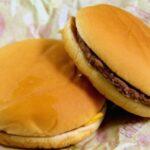 【悲報】マックのハンバーガー、110円になってしまう(´・ω・`)