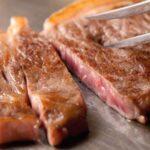 彡(゚)(゚)「ステーキくれや!」 (^_^)「焼き加減はいかが致しましょう?」
