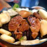 札幌で1時間並んで食べログ1位のジンギスカン食べたw【(;´∀`)】