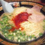 日本国民がガチ投票!麺チェーン店総選挙2016