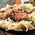 【画像あり】北海道のジンギスカンって料理はうまいの?美味いよ~!